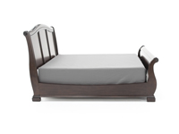 Direct Designs® Rochelle King Sleigh Bed