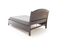 Brennan King Storage Bed
