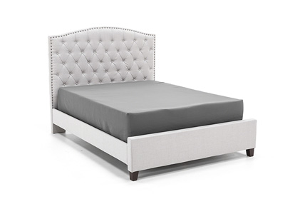 Lila King Bed