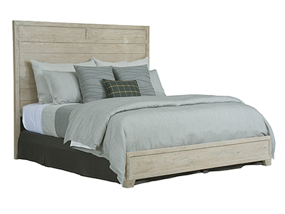 Trails King Panel Bed