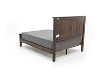 Daniel's Amish Bryson King Bed