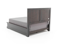 Direct Designs® French Quarter King Panel Bed