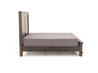 Sawyer King Panel Bed