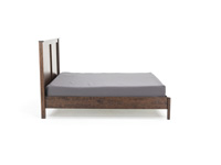 "Witmer Taylor J King Panel Bed with 45"" Headboard"