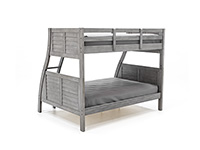 Easton Twin Over Full Bunk Bed