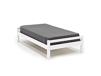 Adaptables White Universal Bunk Bed