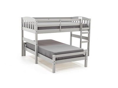 Adaptables Grey Universal Bunk Bed