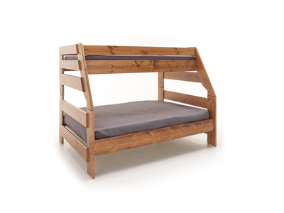 Sedona Twin Over Full Bunk Bed
