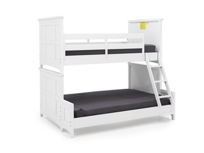 Kenley Twin Over Full Bunk