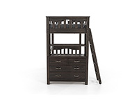 Highlands Twin Loft with Chest
