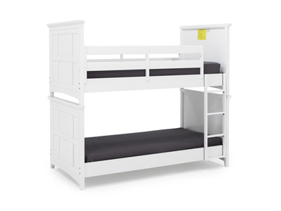 Kenley Twin over Twin Bunk