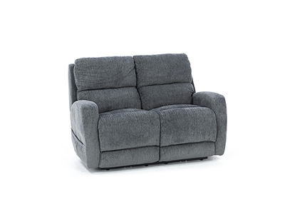 Kenwood Fully Loaded Loveseat