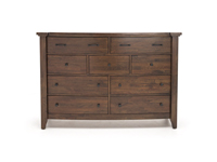 Whistler Retreat Dresser