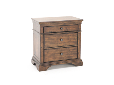 Trisha Yearwood Nightstand