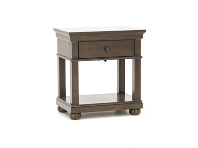 Canterbury Cherry Nightstand