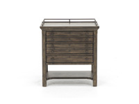 Hudson Square Nightstand