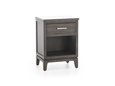 Kincaid Cascade One Drawer Nightstand