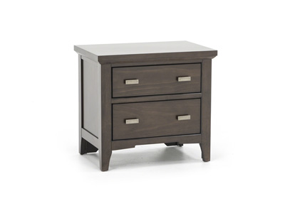 Channel Nightstand