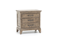 Plank Road NIghtstand
