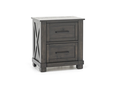 Canyon Nightstand