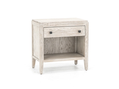Trails 1 Drw Nightstand
