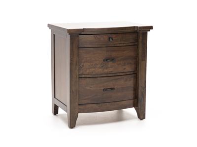 Whistler Retreat Nightstand