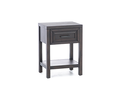 Direct Designs® Essentials Espresso Nightstand