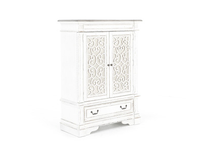 CHARLESTON DOOR CHEST