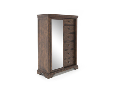 Trisha Yearwood Door Chest