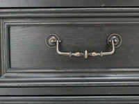 Hudson Square Door Chest
