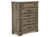 Cool Rustic Chest