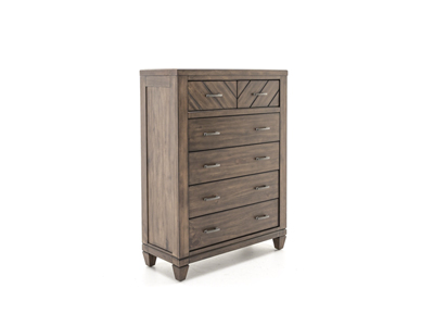 Modern Country Chest