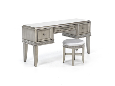 Sophia Vanity with Stool