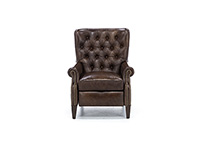 Lewis Leather Recliner