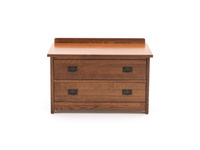 Witmer American Mission Blanket Chest