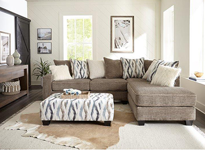 Arden 2 Pc. Sectional