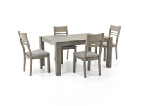 Hillcrest 5-pc. Dining Set
