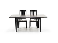 Saber Drop-Leaf Dining Table