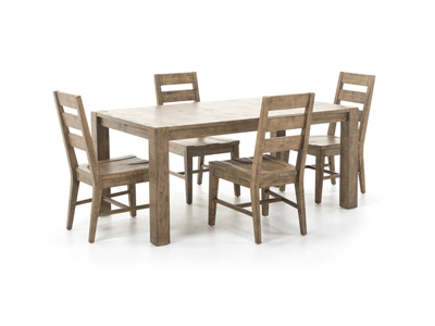 Griffith 5-pc. Dining Set
