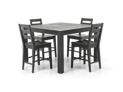 Easton 5-pc. Counter Height Dining Set