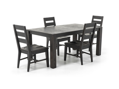 Easton 5-pc. Dining Set