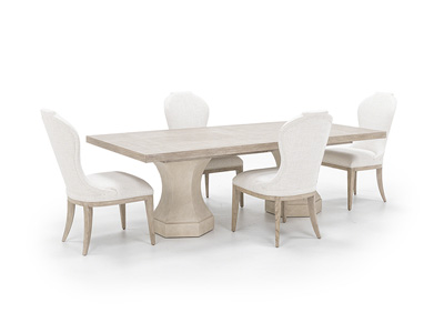 Santa Barbara 5-pc. Dining Set