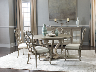 Marquesa 5-pc. Dining Set