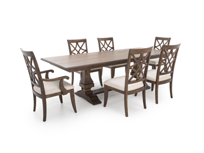 Trisha Yearwood 7-pc. Dining Set