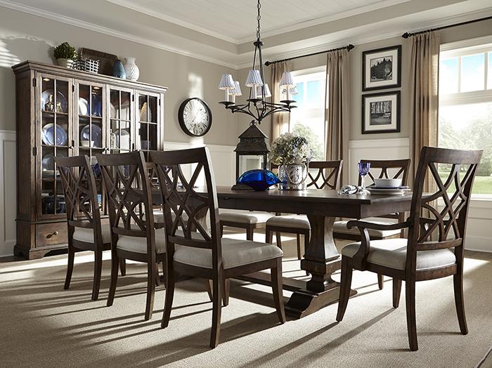 Trisha Yearwood 7-pc. Dining Set | Steinhafels