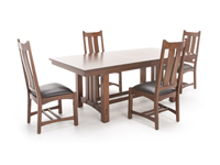 Oak Park 5-pc. Dining Set