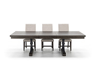 Brooklyn 5-pc. Dining Set
