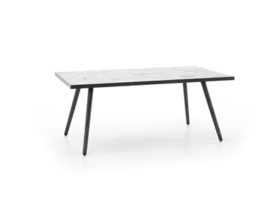 American Retro Dining Table