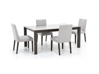 Montreal 5-pc. Dining Set
