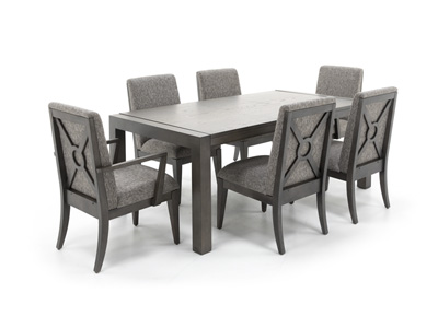 Music City 7-pc. Dining Set